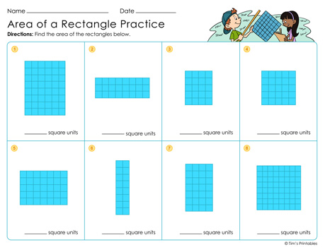 area-of-a-rectangle-worksheet