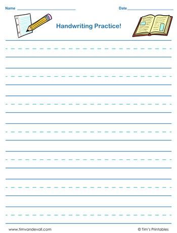 handwriting-paper-blue