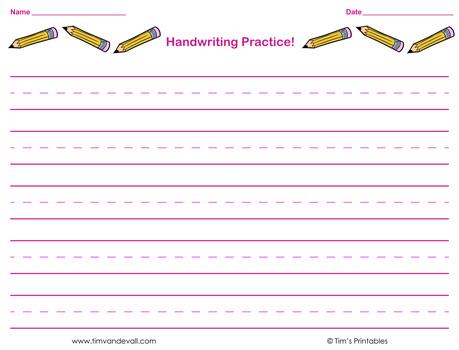 handwriting-paper-landscape-pink