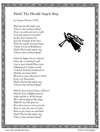 hark-the-herald-angels-sing-lyrics-sheet