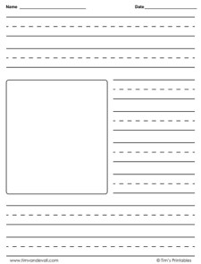 writing-paper-template-03-350