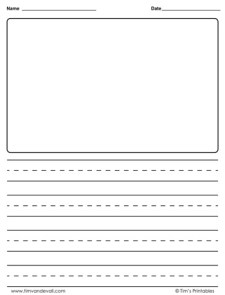 writing-paper-template-04