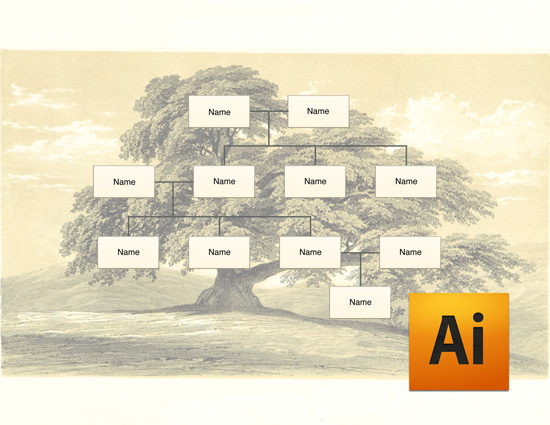 Free Family Tree Template Printable Tim S Printables