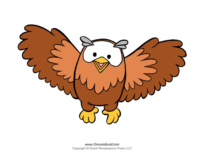 Printable Owl Worksheet
