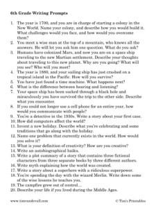 sixth-grade-writing-prompts-350