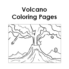 volcano pictures