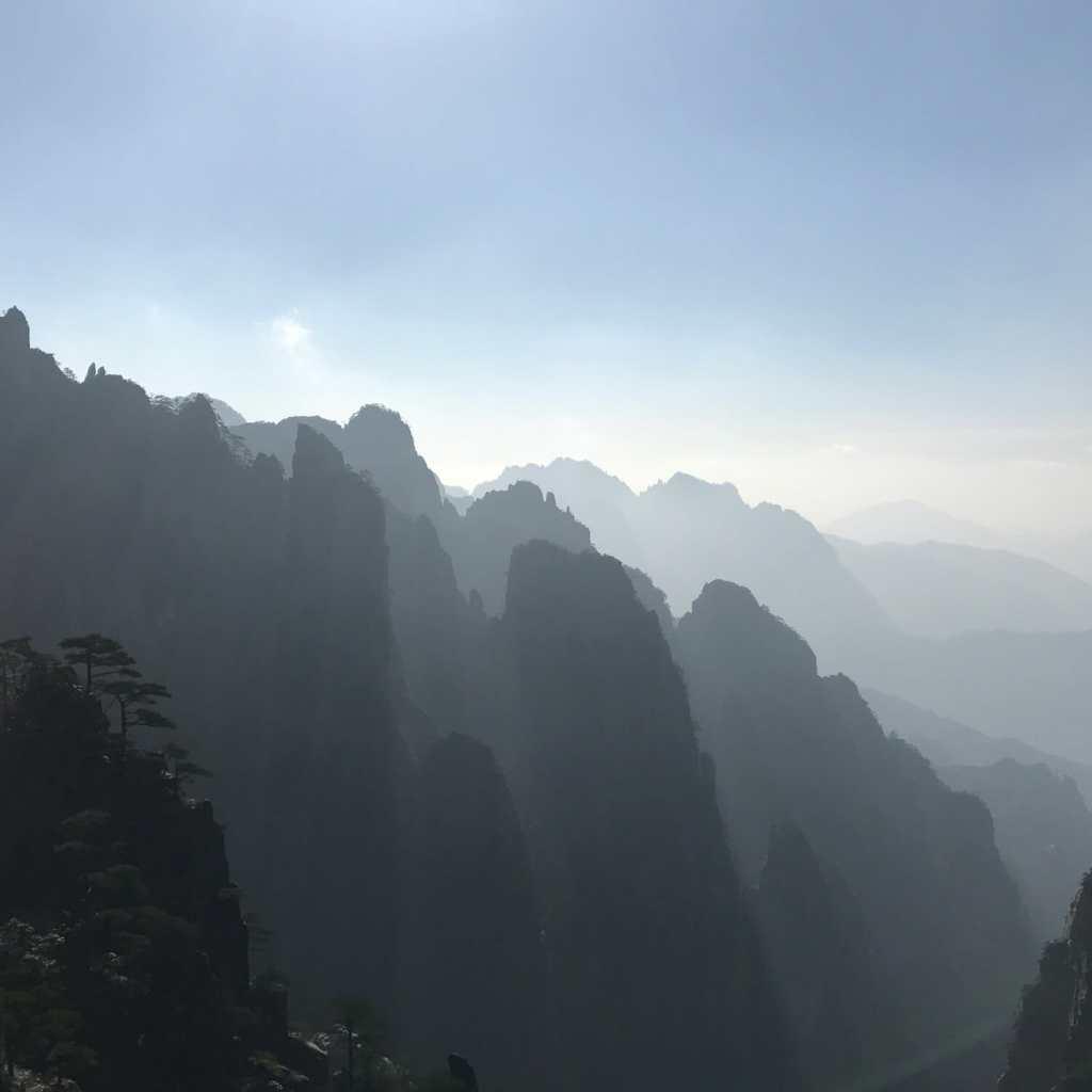Huang-Shan-Vergezicht-16