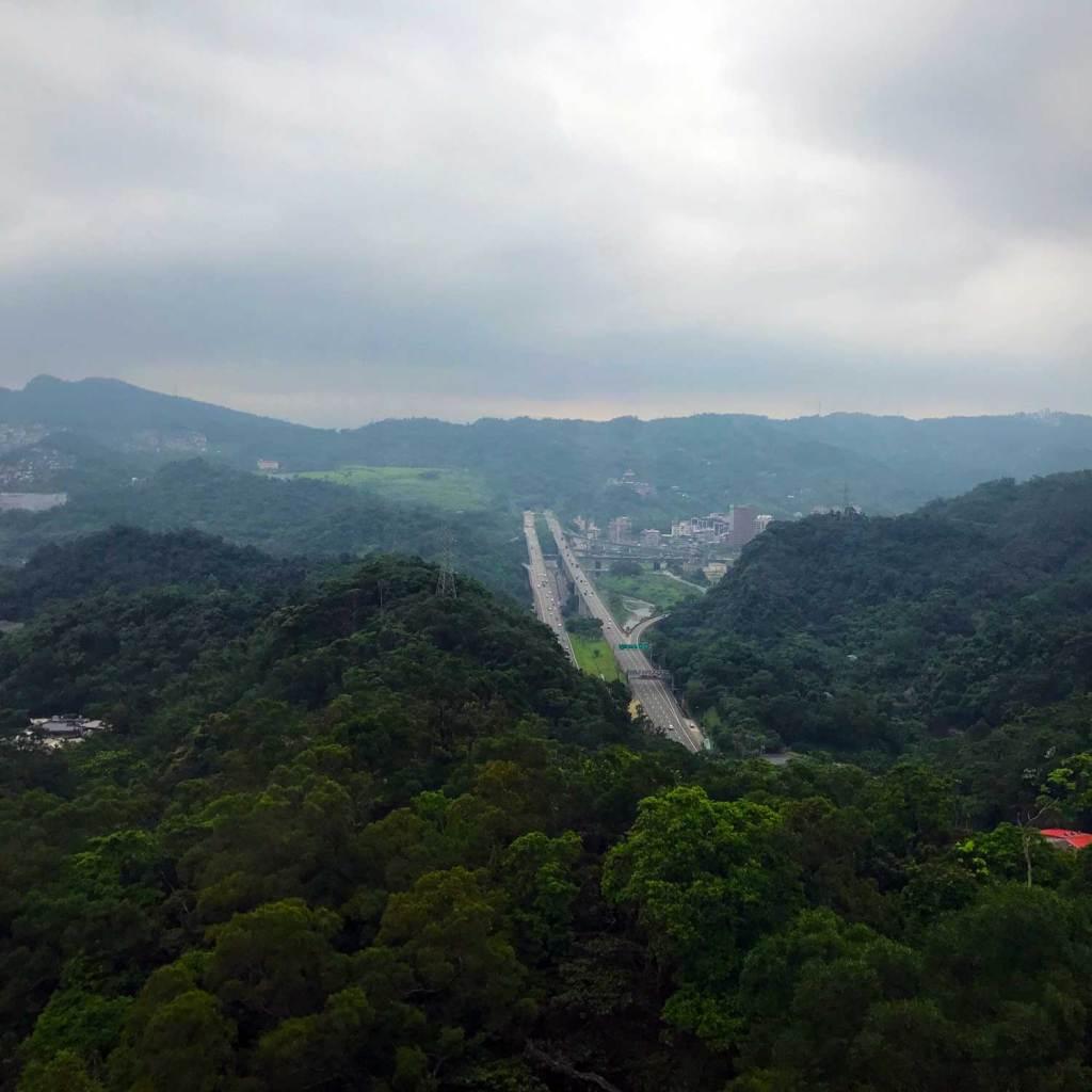 Taiwan Taipei Maokong 01