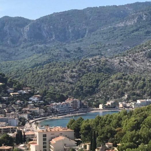 Mallorcautsikt