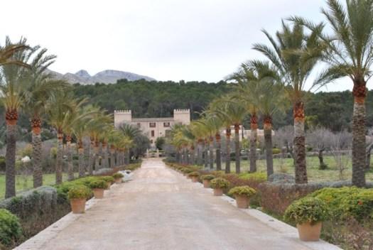 Lyxhotell Mallorca