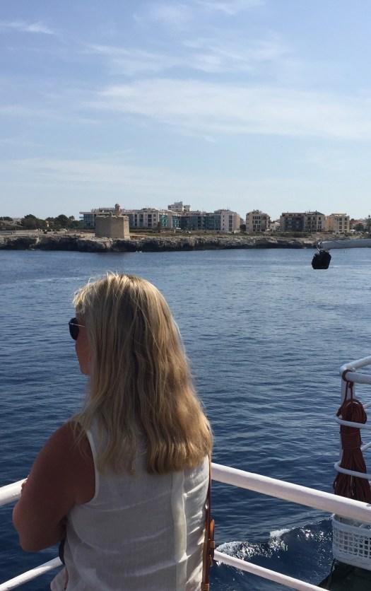 Tips och guide 8 timmar Menorca runt