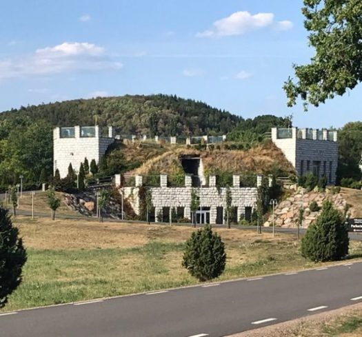 Ästad slott
