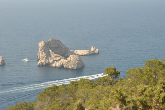 Tips, Ibiza och Formentera runt