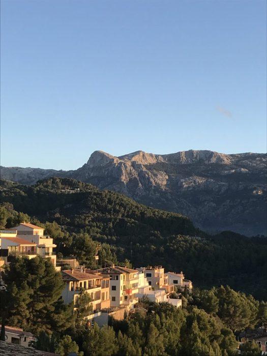 Mallorca snart tillbaka