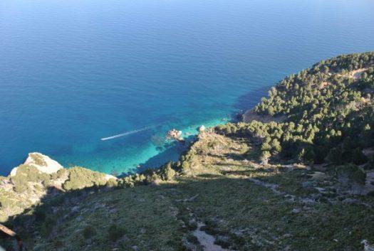 Mallorcas natur