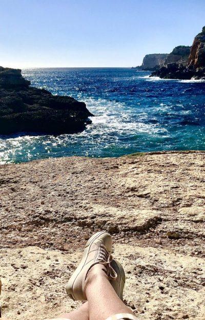 Pandemi-livet på Mallorca