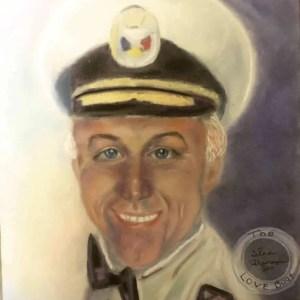 Your Captain