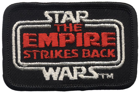 The Empire STrikes Back patch