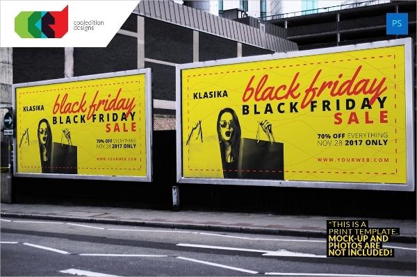 17 billboard mockups free psd ai vector eps format download