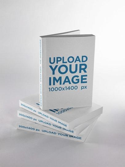 354 book mockups placeit mockup generator