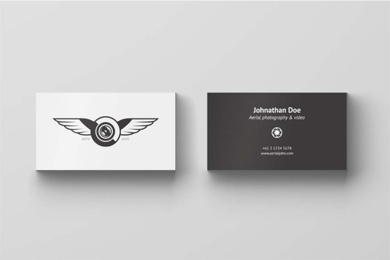 4 free business card mockup psd free mockups
