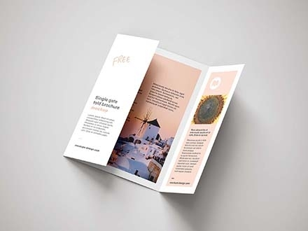 best free brochure mockups in photoshop psd part 2