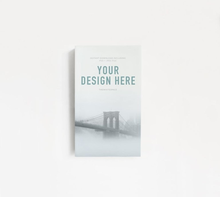 book mockup book cover mockup minimalist book mock up etsy