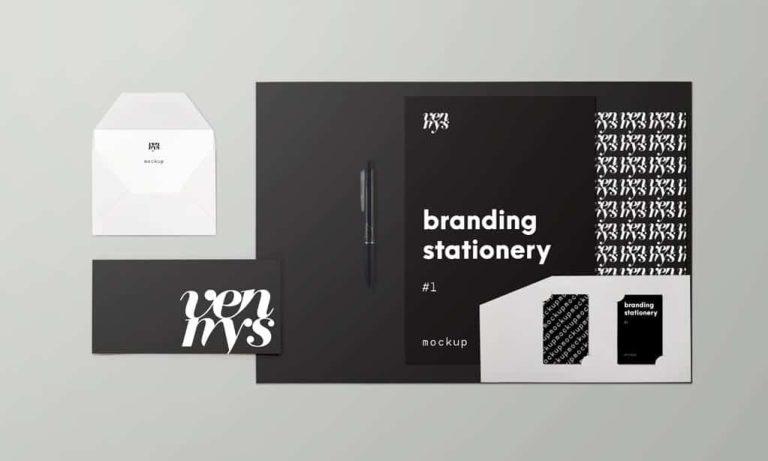 branding mockup 4 antreas