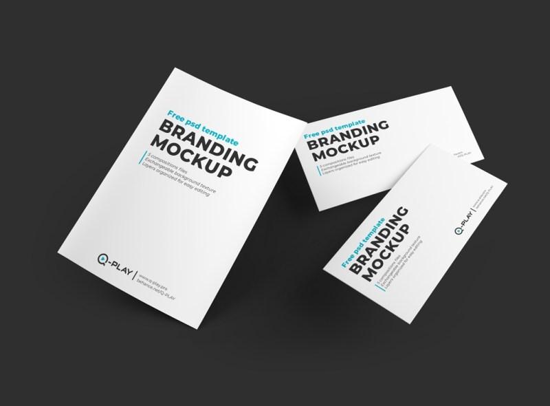 branding mockupworld