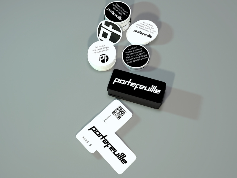 sticker mockup chris mertinat on dribbble
