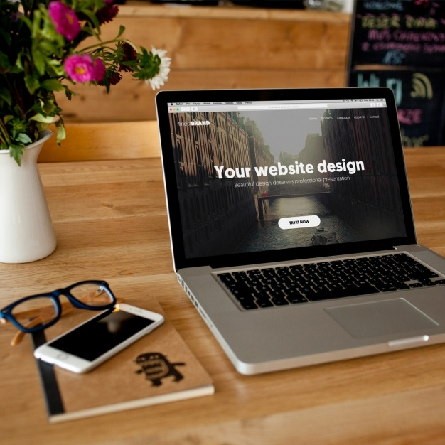 56psd laptop mockups free for creative and professional designers