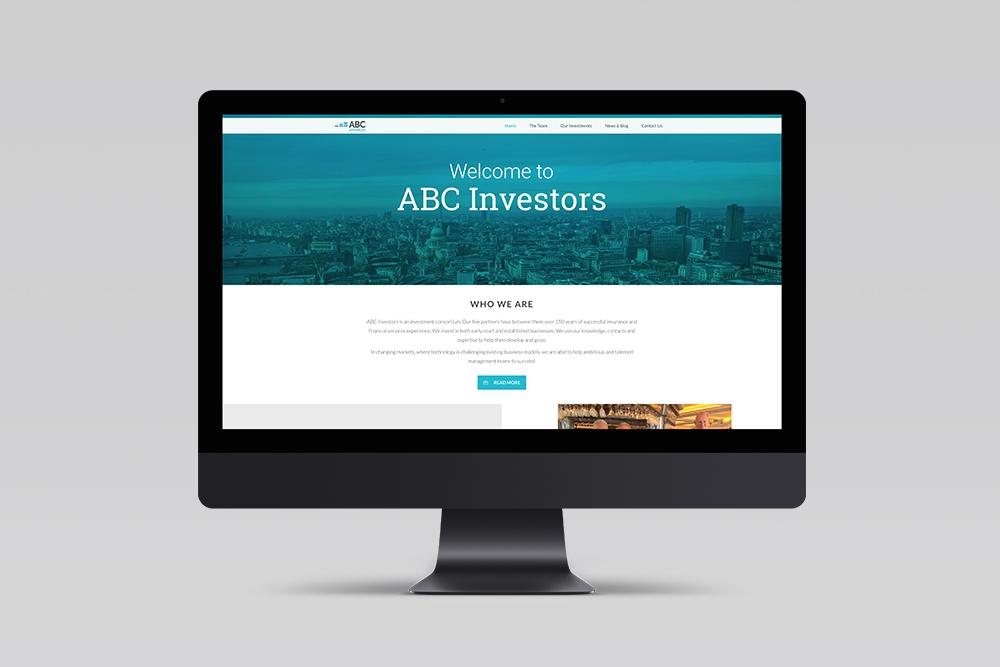 abc investors imac mockup ronin marketing