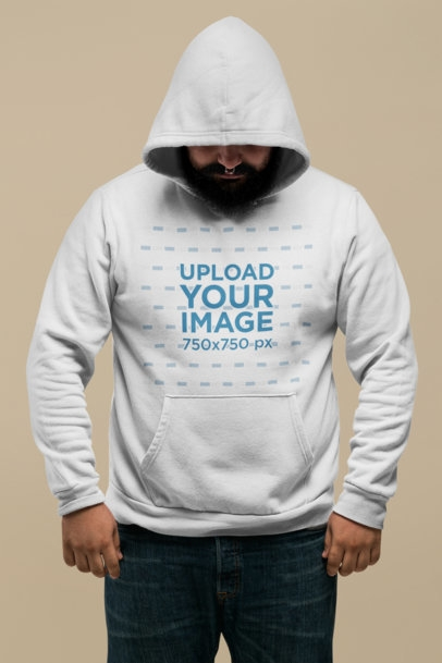 best hoodie mockup templates placeit