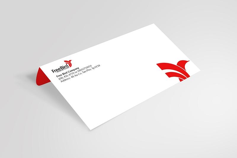 envelope mockup free psd download psd