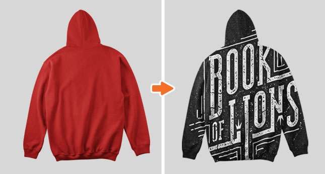 flat pullover hoodie mockup templates go medias arsenal