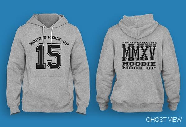 mens hoodie mockup on behance