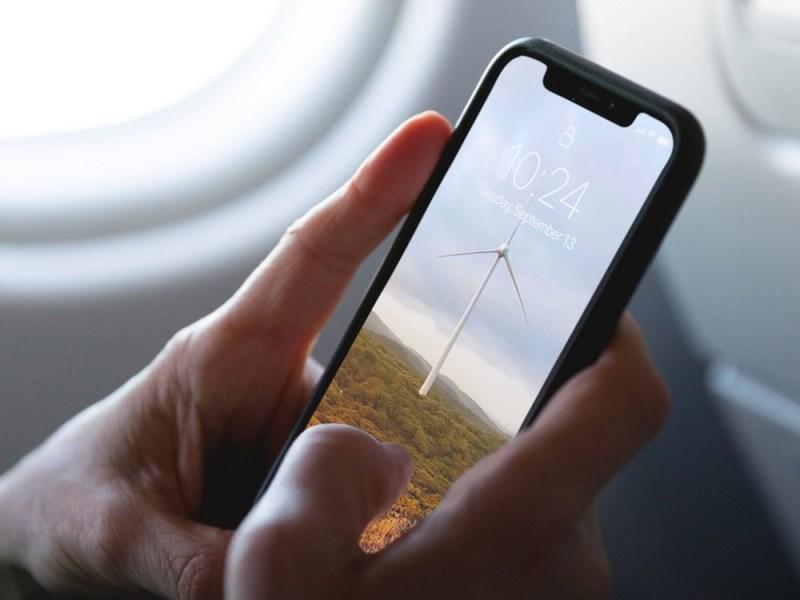 phone mockupworld