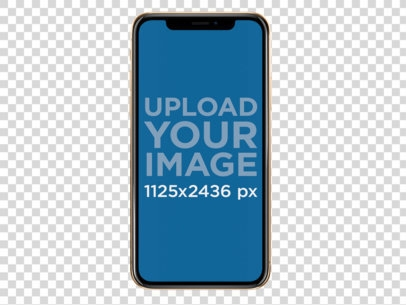placeit iphone xs mockup