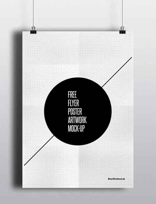 psd mockup templates for showcasing print designs