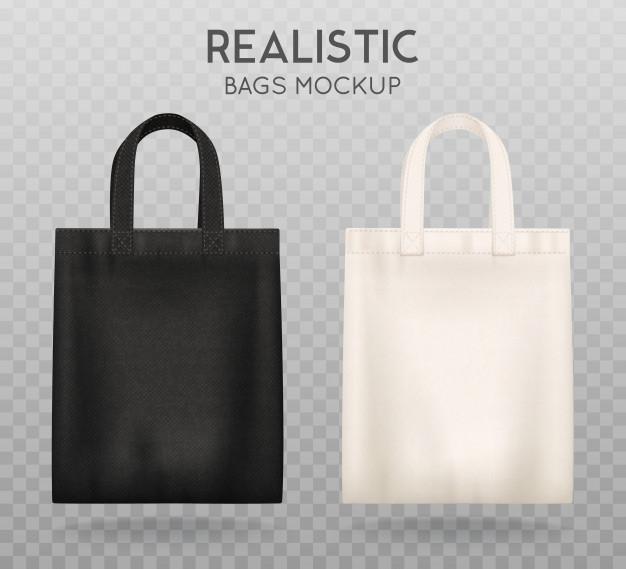 tote bag mockup vectors photos and psd files free download