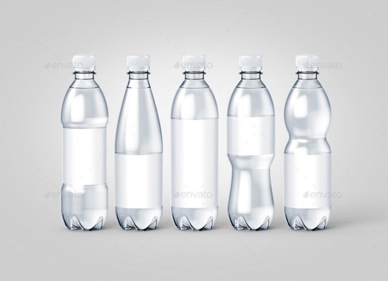 water bottle mock up tirapir graphicriver