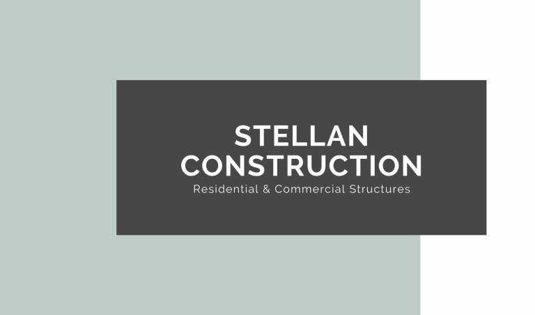 002 impressive construction business card template highest