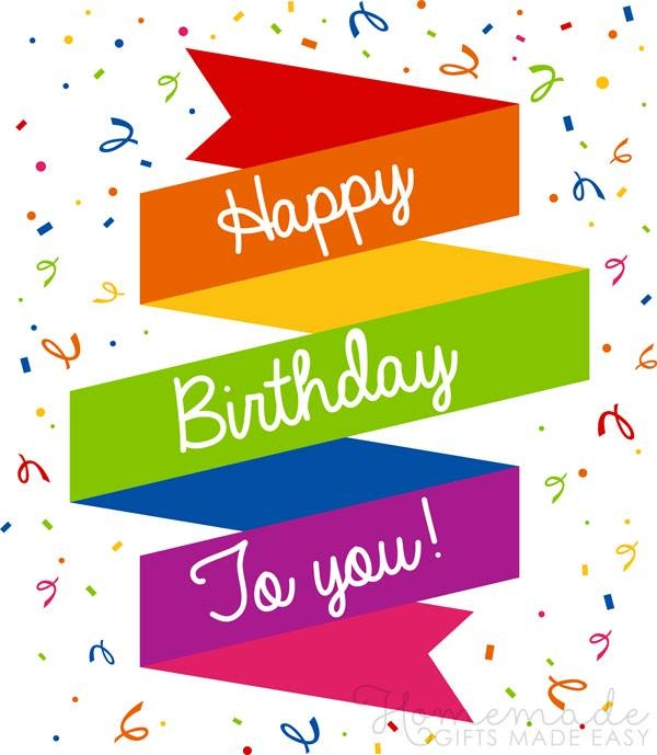 birthday wishes quotes for friends family