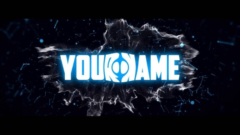 free text smash intro template 46 cinema 4d after effects