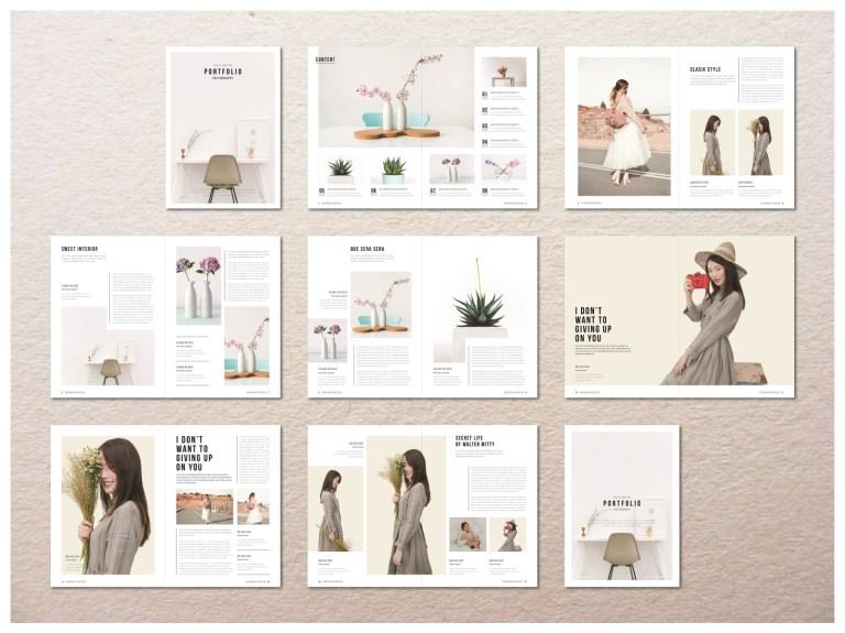 portfolio magazine ma kingart