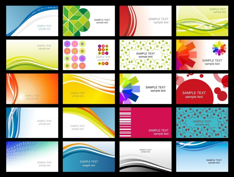 printable business card template business card tips