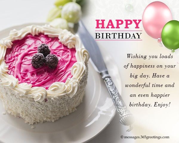 sweet birthday wishes born realist