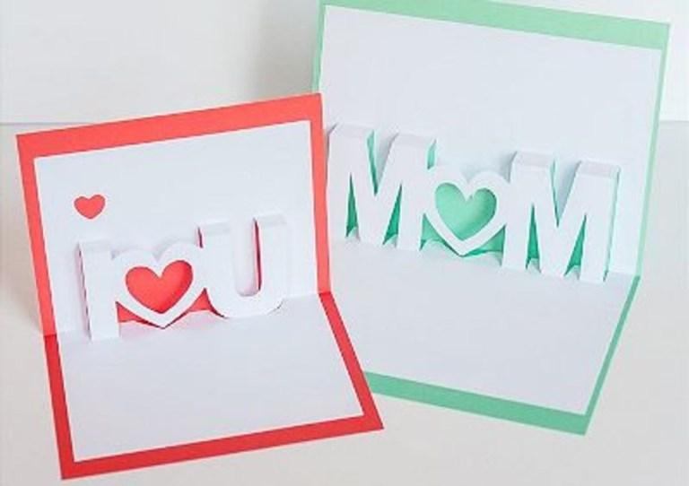 37 diy ideas for making pop up cards feltmagnet crafts