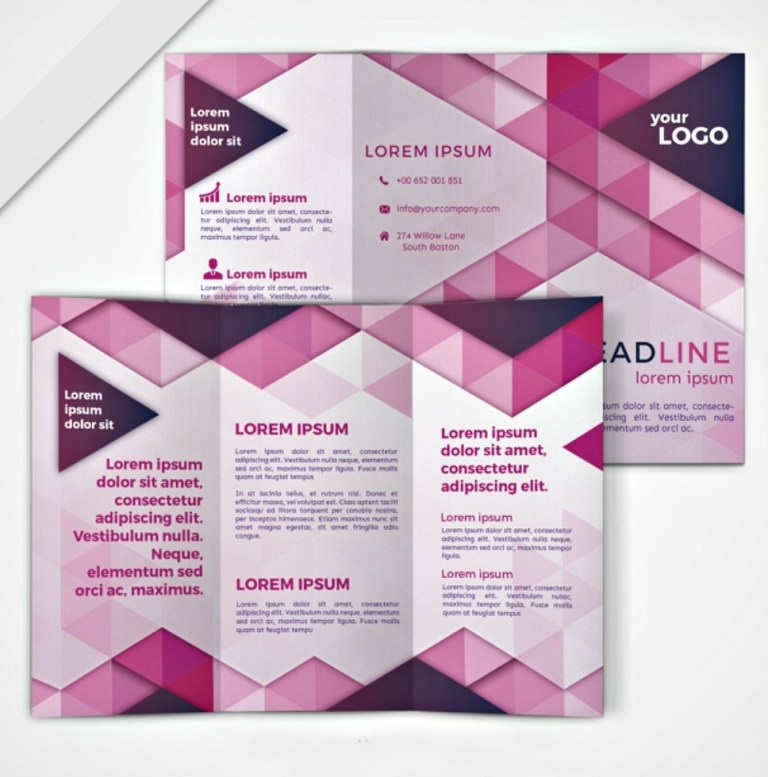 free 37 best brochure examples in psd indesign