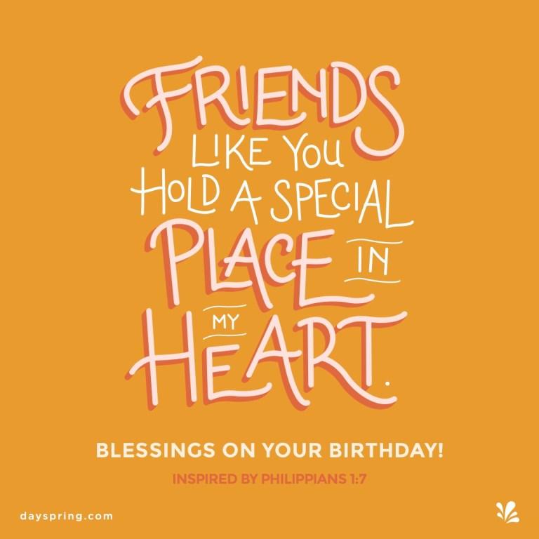 friends like you ecards dayspring